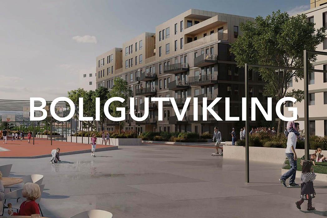 Interiørarkitekt+Oslo
