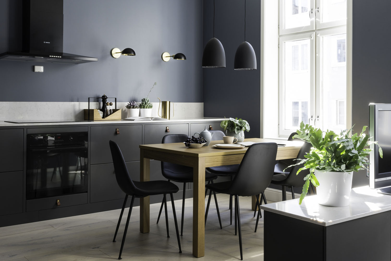 interiørarkitekt kjøkken