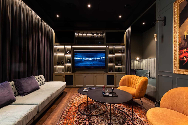 Mer studios