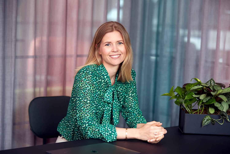 Merete Claudi-Tønnessen