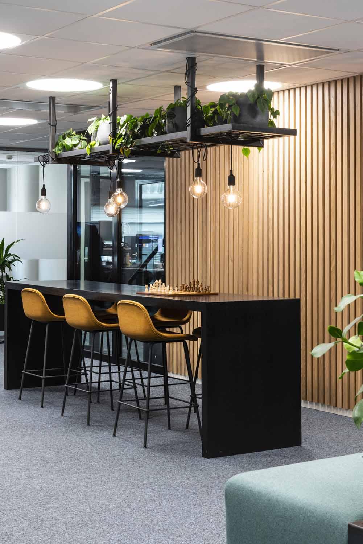 kontor spisebord